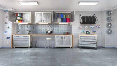garage remodel garage cleanout