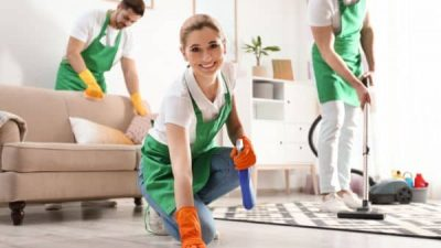 hebron francsiville house cleaning services